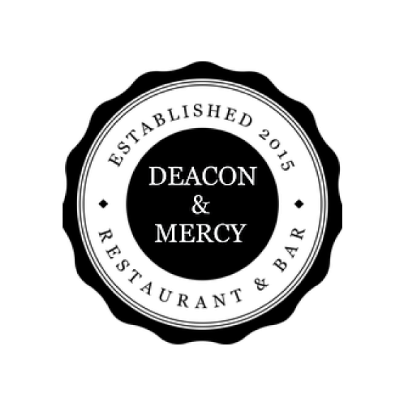 Deacon and Mercy